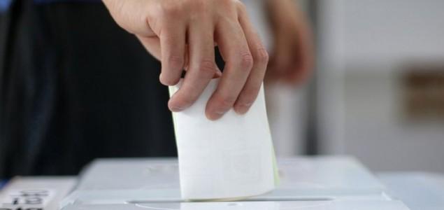 U Stocu počela izborna šutnja
