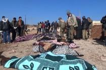 Najmanje 42 osobe poginule u Homsu