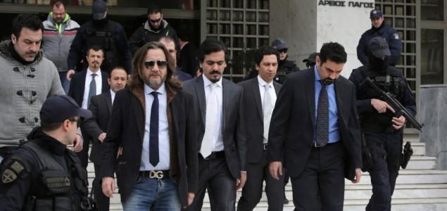 Turski vojnici zatražili azil u Grčkoj