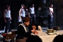 """Predstava """"ANTIGONA 2000 GODINA POSLIJE"""" prvi put u pozorišnom prostoru"""