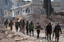 U Ženevi nastavak mirovnih pregovora o Siriji