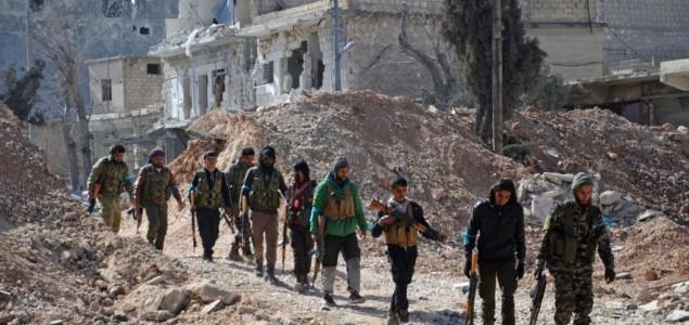 Kazahstan: Nova runda mirovnih pregovora o Siriji