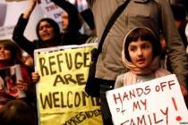 Širom SAD skupovi podrške muslimanima
