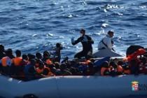 Osuđeno 56 ljudi zbog nesreće u kojoj je stradalo 200 migranata