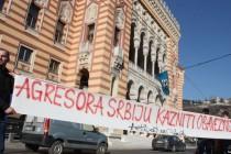 Predaje se zahtjev za reviziju tužbe BiH protiv Srbije