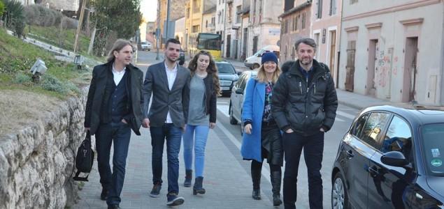 Predsjednik Naše stranke Predrag Kojović posjetio Mostar na Dan oslobođenja