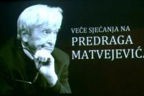 Hommage Predragu Matvejeviću, Mostarcu i građaninu svijeta