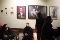 Na izložbi Symbiosis: Begić i Pavelka