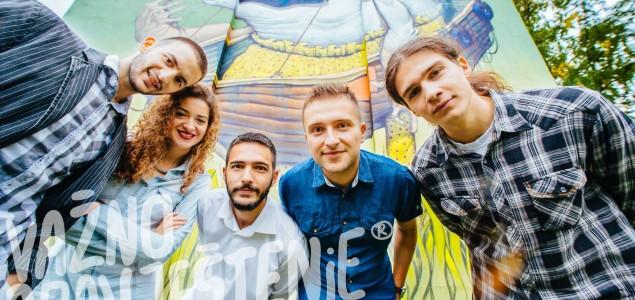 """Demofest podržava lokalnu scenu: Tri banjalučka benda sviraju na """"Beton"""" bini"""