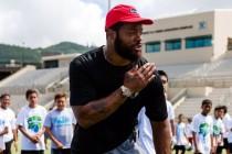 Igrač američkog fudbala bojkotuje put u Izrael jer ne želi biti iskorišten u političke svrhe