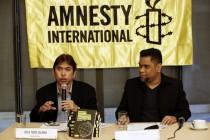 Amnesty International: Pobjedom Trumpa svijet je postao mračnije mjesto
