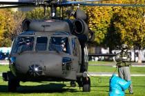 Varšava ulaže 14,5 milijardi dolara u kupovinu vojne opreme