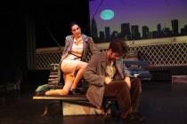 """Ako se volite smijati, dodjite u Kamerni teatar 55, da se smijemo zajedno, predstava """"LJUPAF"""""""