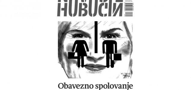 Hrvatsko novinarsko društvo: U ime obitelji huška i širi mržnju