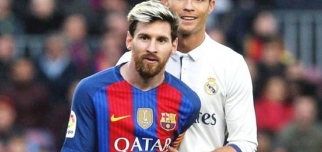 Oni su liga za sebe: Ronaldo, Messi i LeBron James najviše zaradili u protekloj godini