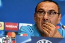 Sarri: Real Madrid je najbolji tim na svijetu, ali mi vjerujemo u uspjeh