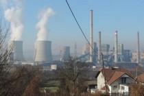 Guardian: Tuzla drugi najzagađeniji grad u Evropi