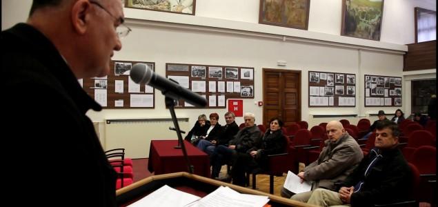 Treća sesija Građanske Rezolucije u Mostaru