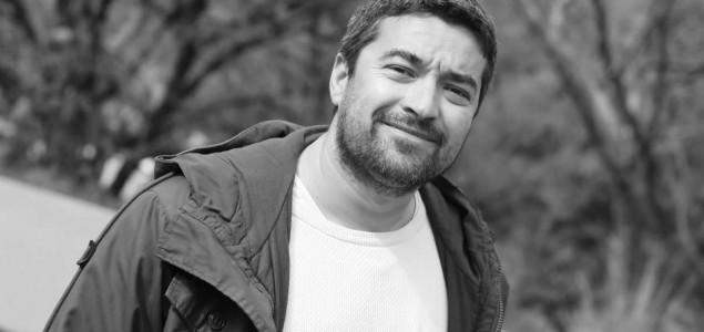 Dragan Markovina: Zauzet ćemo prostor na ljevici
