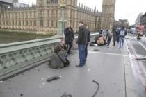 U napadu u Londonu najmanje petoro mrtvih i 40 povređenih