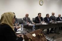 Nastavak sirijskih mirovnih pregovora u Ženevi