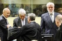 Hag: Žalbena rasprava u predmetu protiv zvaničnika 'Herceg-Bosne'