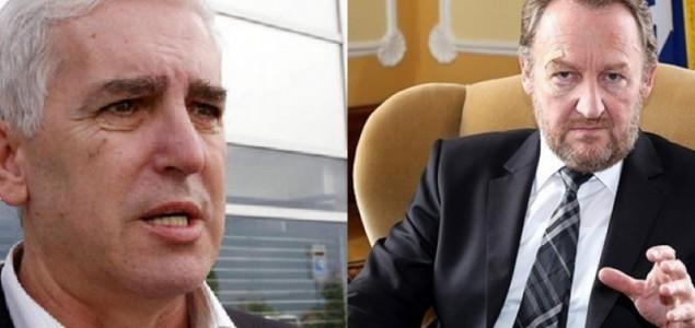 Lideri ljevice suglasni: Softićeva šutnja je čin veleizdaje, Izetbegović mora podnijeti ostavku