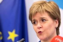Škotski parlament za novi referendum o neovisnosti Škotske