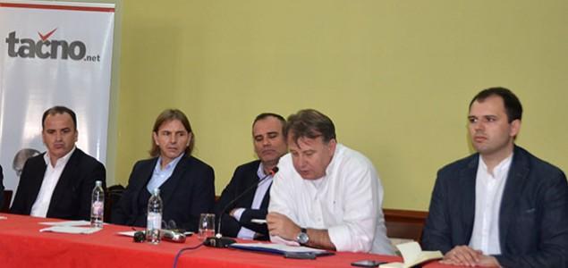 Ljevica u Mostaru: Zajedno sa građanima rušiti nacionalizam