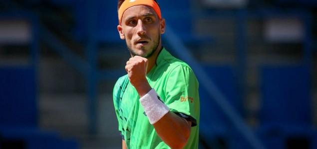 Džumhur u 1. kolu Indian Wellsa igra protiv Amerikanca iz Top 50