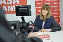 Irma Baralija: Amandmanima tražimo veća i jasnija prava za roditelje i djecu u HNK