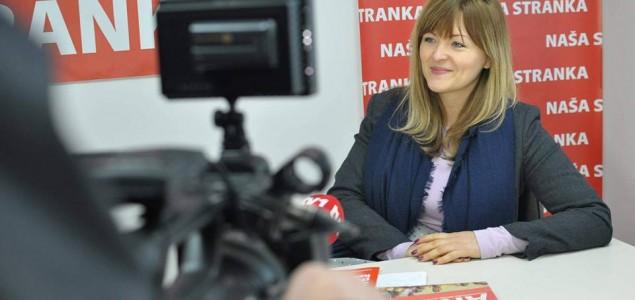 Irma Baralija: Nemojte da Mostar bude samo scenografija sastanaka, to je grad najvećih političkih problema u regiji