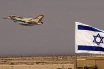 Izraelski avioni izveli napad na Siriju, Damask uzvratio projektilima