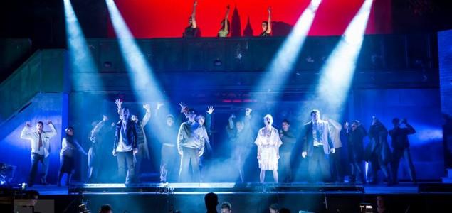 Spektakl: brodvejski hit mjuzikl u Mostaru!