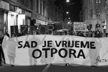 Ilčić je otišao, naša borba ide dalje: tražimo ostavku Stiera i povlačenje Prskala i Munjina