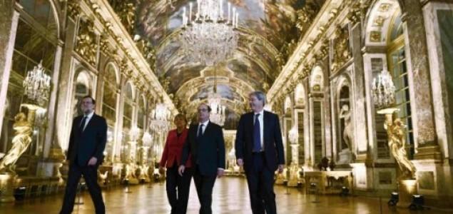 U potrazi za jedinstvom: U Rimu se treba roditi nova EU27