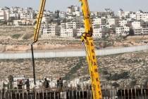 Izrael odobrio izgradnju novih naselja na Zapadnoj obali, Palestinci ogorčeni