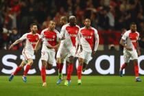 Monaco prošao među osam najboljih i ostavio Guardiolu prvi put bez četvrtfinala