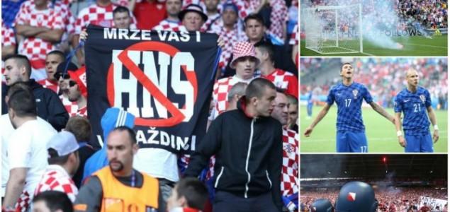 """""""VOLIM"""" nogomet u Hrvatskoj – naročito sve ono oko njega!"""