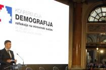 Hrvatska demografska impotencija iz Smaragdne dvorane