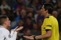 Koliko su sudije pomogle da Barcelona napravi čudo?
