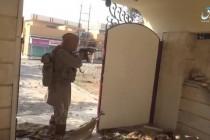 Koalicija: U Mosulu ostalo manje od 1.000 boraca ISIL-a