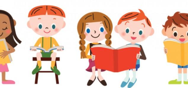 Tjelesni i kognitivni razvoj u ranom djetinjstvu i glotodidaktika