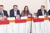 Nikšić i Komšić složni: Očekujemo ujedinjenje ljevice u cijeloj BiH