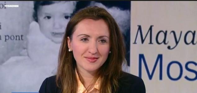 Maja Ombašić: Jugoslavija je bila Švajcarska istočne Evrope