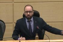 Heroj dana je Damir Mašić: Parlamenta FBiH  usvojio  rezoluciju o osudi inicijative za federalizaciju države