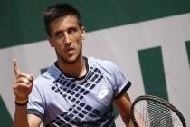 Damir Džumhur 67. na ATP listi, Bašić napredovao deset, Brkić 23 mjesta