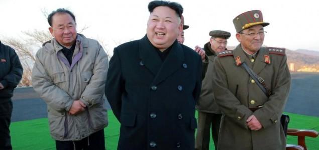 Pjongajng izveo još jedno testiranje: Najavljujemo preporod raketne industrije