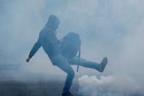 Sukobi u Parizu na protestima protiv policijskog nasilja