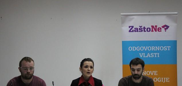 Izvršne vlasti u BiH nedovoljno otvorene prema građanima